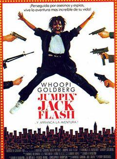 Jumpin' Jack Flash (Y arranca la aventura)