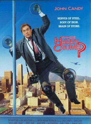 ¿Quién es Harry Crumb?
