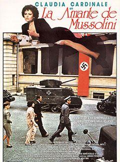 La amante de Mussolini