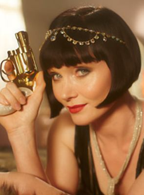 Los asesinatos de Miss Fisher