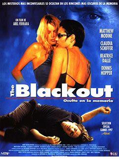 The Blackout (Oculto en la memoria)