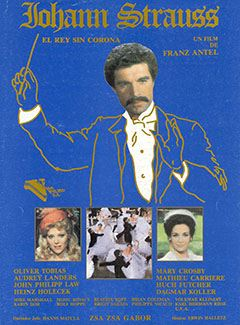Johann Strauss, el Rey sin corona
