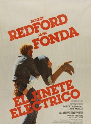 El jinete eléctrico