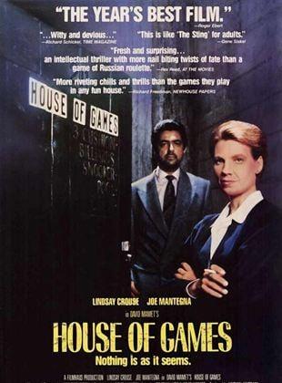 La casa del juego