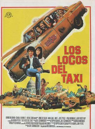 Los locos del taxi