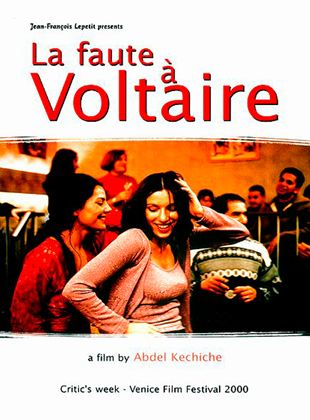 La Faute à Voltaire