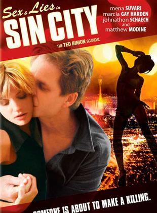 Sexo y mentiras en Sin City: el escándalo sobre Ted Binion