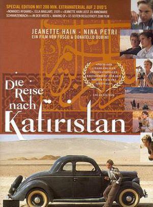 El viaje de Kafiristan