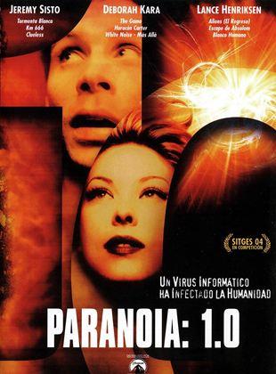 Paranoia: 1.0