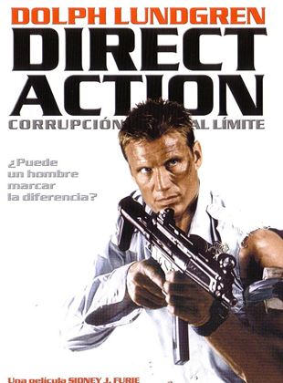 Direct Action (Corrupción al límite)