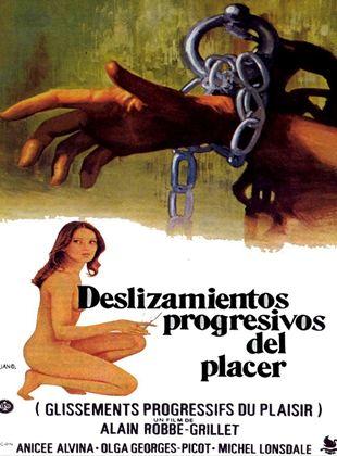 Deslizamientos progresivos del placer