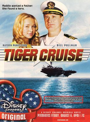 El crucero de los tigres