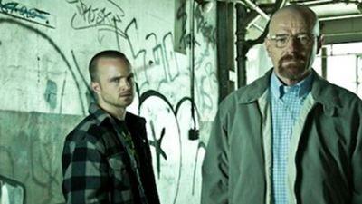 'Breaking Bad': el reparto avanza lágrimas y una muerte importante para la recta final