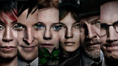 'Gotham': 8 llamativos póster de la serie precuela de Batman