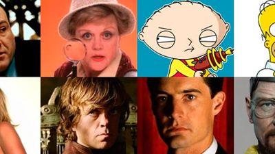 Los 100 mejores personajes de la historia de la televisión