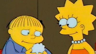 15 tarjetas de 'Los Simpson' perfectas para San Valentín