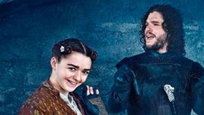 'Juego de Tronos': Retratos de los principales personajes de la quinta temporada