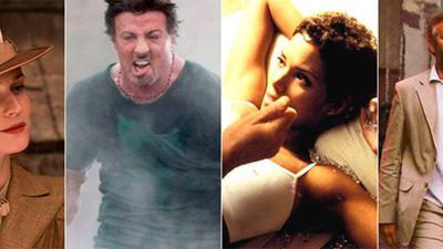 Actores y actrices que casi mueren durante el rodaje