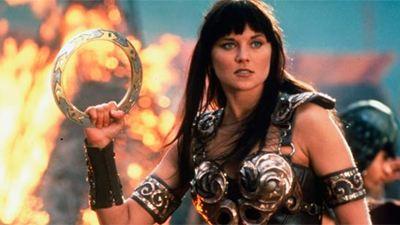 'Xena: la princesa guerrera': El antes y el después del reparto de la serie