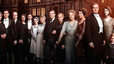 'Downton Abbey': primeras imágenes de la sexta y última temporada