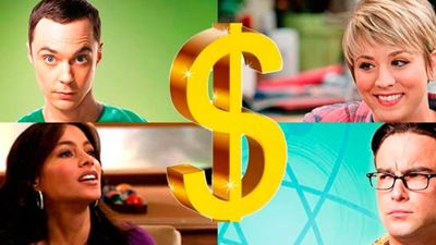 Los 30 actores y actrices de televisión mejor pagados en 2015