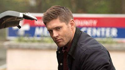 'Sobrenatural': Los hermanos Winchester salvan a un bebé en las imágenes de la temporada 11