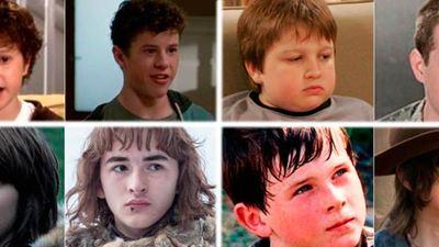 25 niños actores que hemos visto crecer en televisión