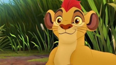 'The Lion Guard': primeras imágenes de lo nuevo de 'El Rey León'