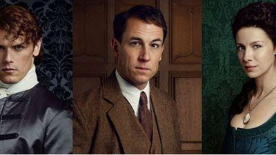 'Outlander': Fotos promocionales de todos los personajes de la segunda temporada