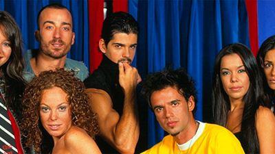 'Un paso adelante': Así han cambiado los actores de la serie de Antena 3