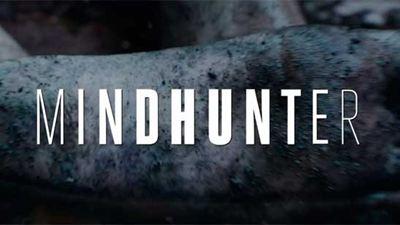 'MINDHUNTER': Estas son todas las desagradables imágenes 'subliminales' que aparecen en la intro de la serie