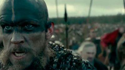 'Vikingos': El creador explica por qué ha matado a estos dos personajes en el final de la primera parte de la quinta temporada