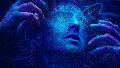 'Legion': Noah Hawley habla sobre el sorprendente cambio de héroe en la tercera temporada