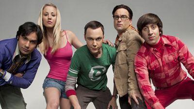 'The Big Bang Theory': ¿Cuál es la edad real de los protagonistas?