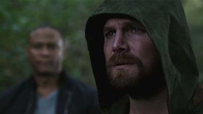 Qué pasará en el final de 'Arrow' tras lo ocurrido en 'Crisis on Infinite Earths'