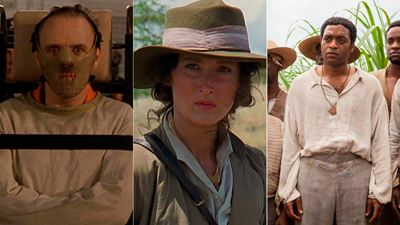 Las ganadoras del Oscar a la Mejor película