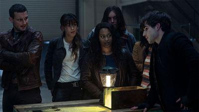 'The Walking Dead: World Beyond': ¿Quién mató a este personaje en el episodio 'Truth or Dare' (1x07)?