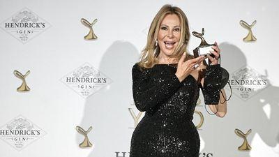 Los Premios Yago reconocen a Ana Obregón en su año más duro