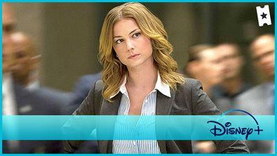 'Falcon y el Soldado de Invierno': Sharon Carter tendrá por fin un papel que se merece en la serie de Disney+