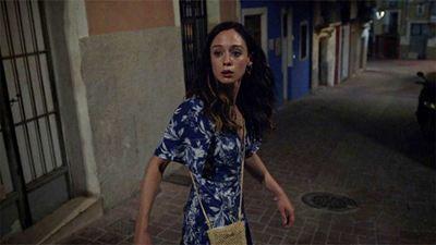 """Elena Rivera: """"Espero que 'Alba' conciencie a la gente de que la violencia sexual es parte de nuestra realidad"""""""
