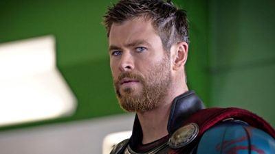 Chris Hemsworth cree que no le ven como un actor serio por su físico