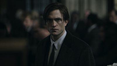 """Robert Pattinson: """"Cada vez que digo una frase sobre Batman ofendo a los fans"""""""
