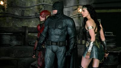 """Chris Terrio, guionista de 'Liga de la Justicia', sobre la versión de Joss Whedon: """"Quería que quitaran mi nombre de la película"""""""