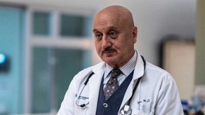 Adiós al Dr. Kapoor: el actor Anupam Kher abandona 'New Amsterdam'