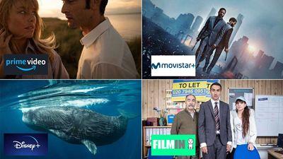 Todos los estrenos de películas y series en Amazon Prime Video, Disney+, Movistar+ y Filmin del 19 al 25 de abril