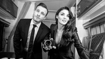 'Love is in the air': Hande Erçel ha dado la pista definitiva de su romance con Kerem Bürsin