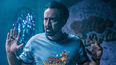 Nicolas Cage promete que nunca se va a retirar