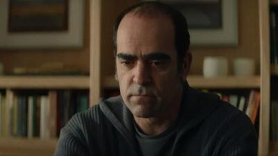 """La noche en vela de Luis Tosar antes de conocer al etarra Ibon Etxezarreta: """"Estaba aterrorizado"""""""