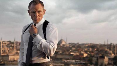 """Daniel Craig, en contra de una mujer James Bond: """"Debería haber papeles buenos para ellas"""""""