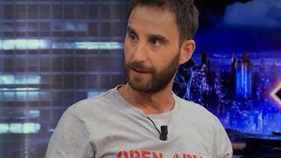 La lucha contrarreloj de Dani Rovira para poder estar en 'Mediterráneo' tras superar un cáncer y 6 meses de confinamiento